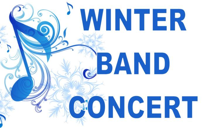 Image result for winter band concert clipart