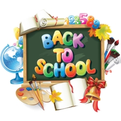 Back to School - News and Announcements - Taft High School